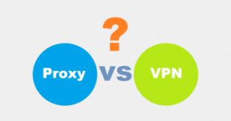 Välityspalvelin vs VPN – ymmärrä niiden erot