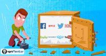 5 parasta oikeasti toimivaa VPN-palvelua Netflixille 2017