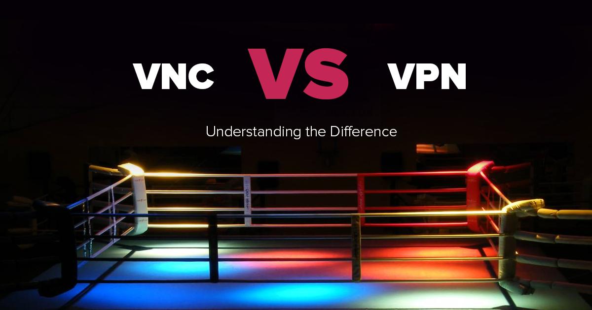 VPN vs. VNC – Kumpi on turvallisempi, kumpi nopeampi?