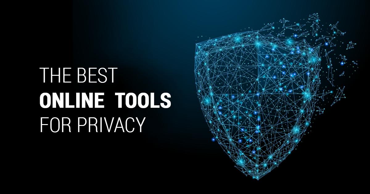 17 ILMAISTA yksityisyyden turvaavaa verkkotyökalua