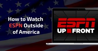 Näin katsot ESPN-kanavaa USA:n ulkopuolella