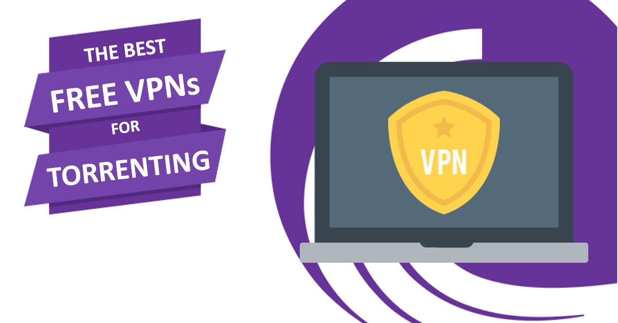 Top 5 – ILMAISET VPN:t Torrenttien lataamiseen
