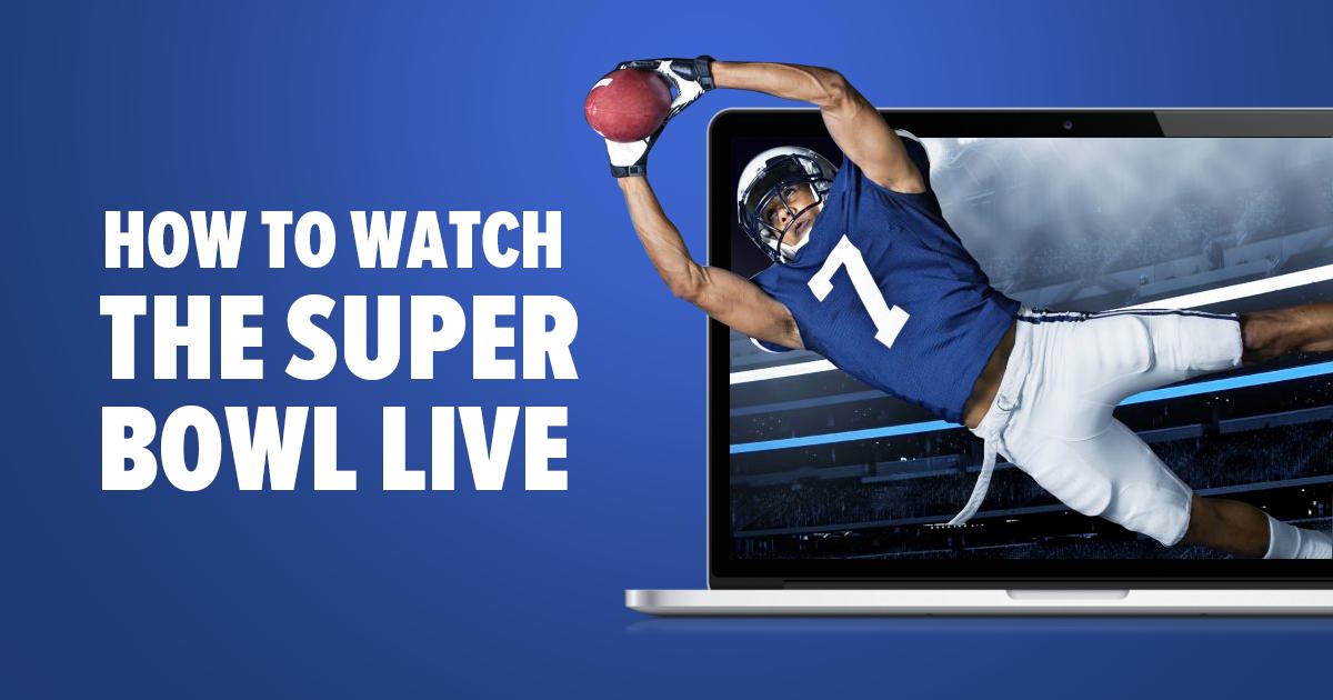 Näin katsot 52. Super Bowl -ottelua livenä missä tahansa