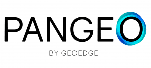 Vendor Logo of Pangeo
